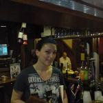 best barmaid ever