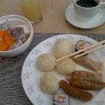 Top Frühstück - je nach Geschmack