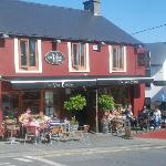 The Vee Bistro, Tramore Co. Waterford