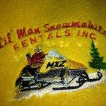 Lil  Man Snowmobile Rentals
