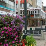 Restaurant Rosso, Walking street Manski, Kouvola