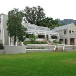 Photo de Schoone Oordt Country House