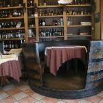 Bild från Enoteca San Daniele da Serafino