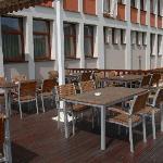 Hotel Podhradie Foto