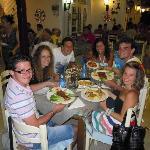 Φωτογραφία: Roda Park Restaurant