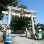 Foto di Imado Shrine