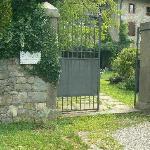 Foto van Casa del Grivo