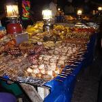 Stonetown Seafood market