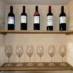 Le vin et la dégustation