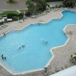 Gulfside Pool