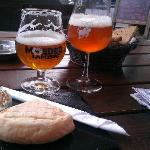 Photo de Moeder Lambic Original