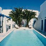 Marinero Hotel and Suites