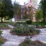 Great museum- awesome programs! And the herb garden is really a special little jewel.