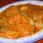 Delicious Halal food