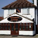 Cinnamon Lounge, London Colney (near St.Albans)