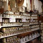 salt shop
