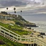 Φωτογραφία: La Jolla Beach Travelodge