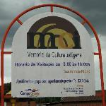 Memorial da Cultura Indígena | Campo Grande, Mato Grosso do Sul, Brasil 2
