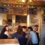 Photo of D'Vine Wine Bar
