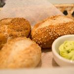 Всегда свежий хлеб