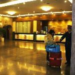 Jin Jiang Jin Sha Hotel Foto