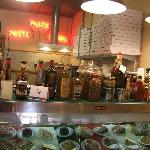 Geraldi's Italian Restaurant