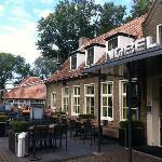 Nobel, Ameland, the Netherlands