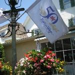 Peddler's Village is celebrating their 50th year this year