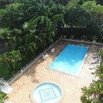 Hotel Paradise Vitoria