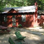 Elm Cabin