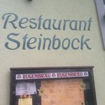 Steakhouse Steinbock Foto
