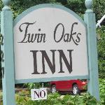 Foto de Twin Oaks Inn