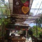 Nice place to dine