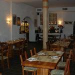 Osteria del Rivellino