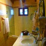 baño de suite #9