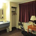 Room at Super 8 Watertown, MA