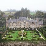 Château et jardins de la Ballue, Monument Historique 17ème©Yann Monel