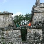 Ek'Balam Ruins