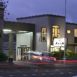 Chancellor Motor Lodge & Conference Centre