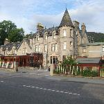 Cairngorms Hotel