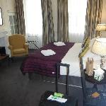 Lady Hamilton Room