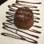 Tortino Bounty: Cioccolato&Cocco