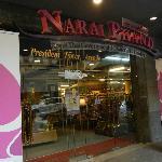 Narai Phand: Cooperation des Royal Thai Government