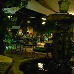 la romantica fontana
