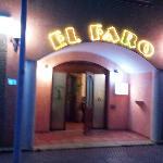 Foto van Ristorante El Faro