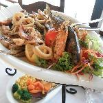 Φωτογραφία: Olondi Restaurant