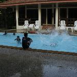 Foto van Chaya Resort
