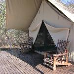 Plains Camp Tent