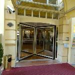 Photo of Grand Hotel Astoria