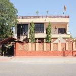 Hotel Kiran Vilas
